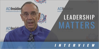 Leadership: Why It Matters