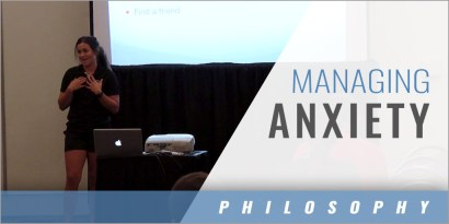 Pitching: Managing Anxiety