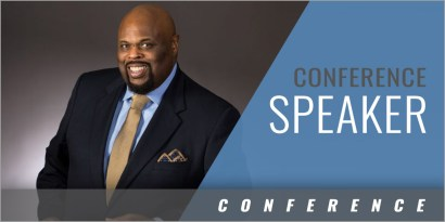 Dr. Rick Rigsby - Speaker
