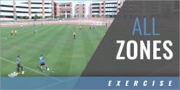 All Zones Conditioning Exercise