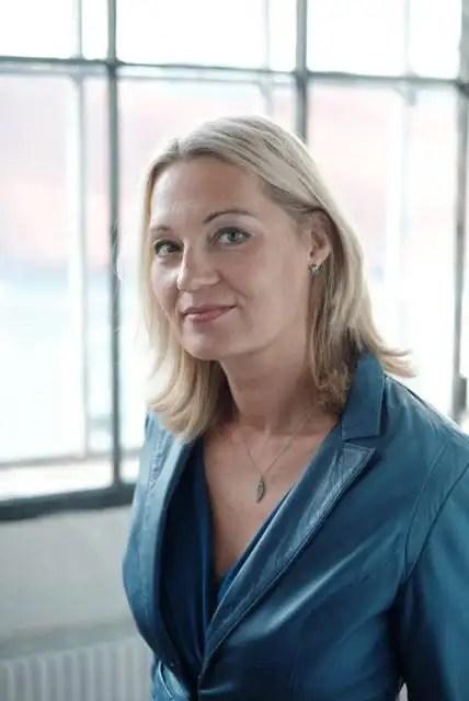 Margit Potzgruber
