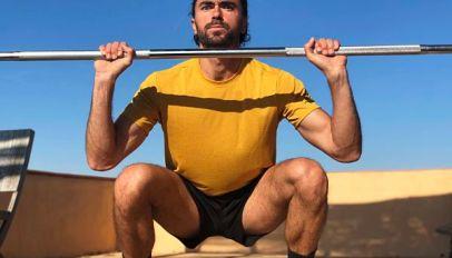 Cómo entrenar la fuerza