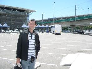 Brisbane International Airport