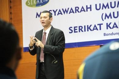 Bank Jabar Banten Motivation Training, 2014