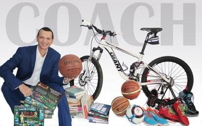 Coach Getty Profile