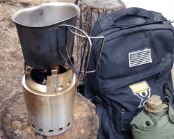 us military issue canteen cup review