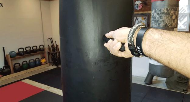 forward grip strike