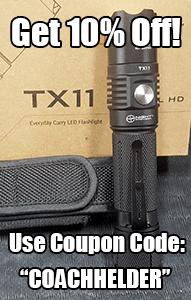 tx11 10% discount