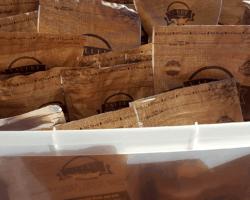 Long Term Food Storage: Prepared Meals