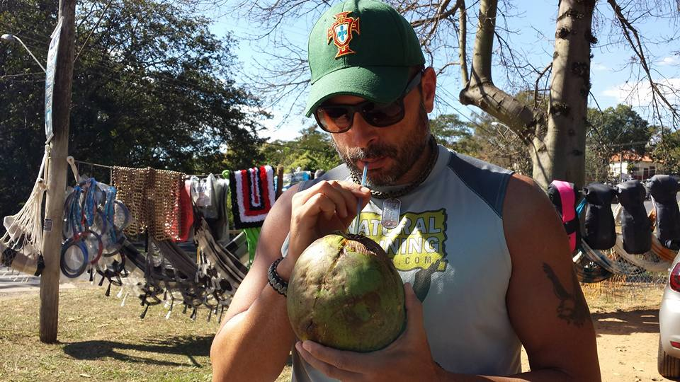 Coconut Water: Nature's Natural Sports Drink