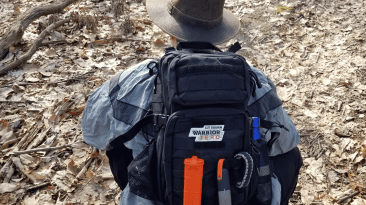 sergeant tactical backpack review