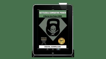 kettlebell combative power