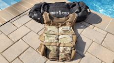 Brute Force training sandbags review MTAK