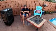 Honeywell Evaporative Air Cooler Review