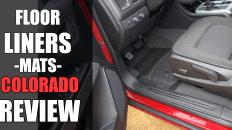 Weathertech Floor Liner Review