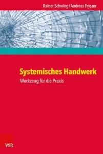 Buchcover mit Titel: Systemisches Handwerk