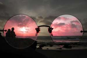 Seeing through the lens of belief system