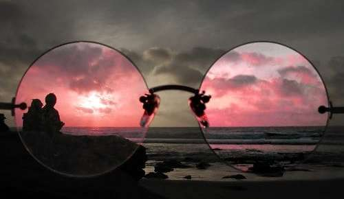 Seeing Through The Lens of Our Belief System (WorldView)