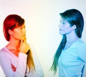 Mindfulness Self-observation