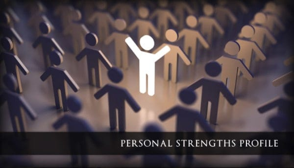 DISC-personal-strengths-profile