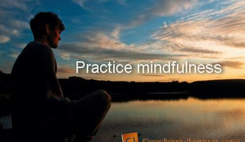 The Practice of Mindfulness and Active Listening