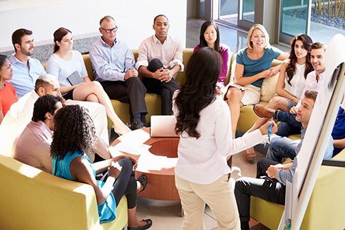 Leadership et langage d'influence
