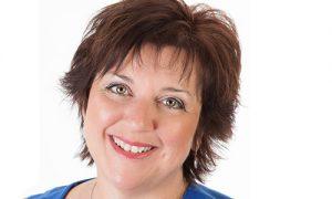 Sylvie Dompierre, M.PS., R.D., N.D.
