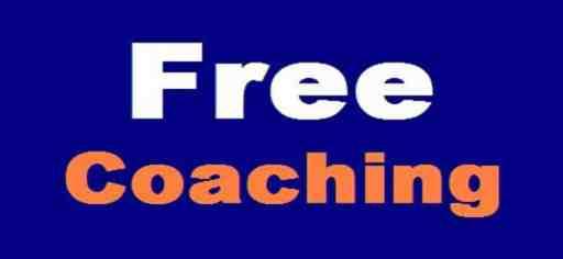 coaching gratuit