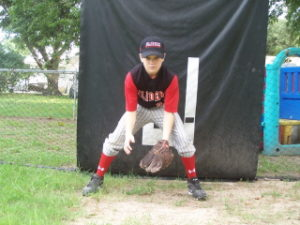 Ready Position- Baseball Ready Position Infield   Coaching