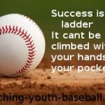 Should your child play up in youth baseball