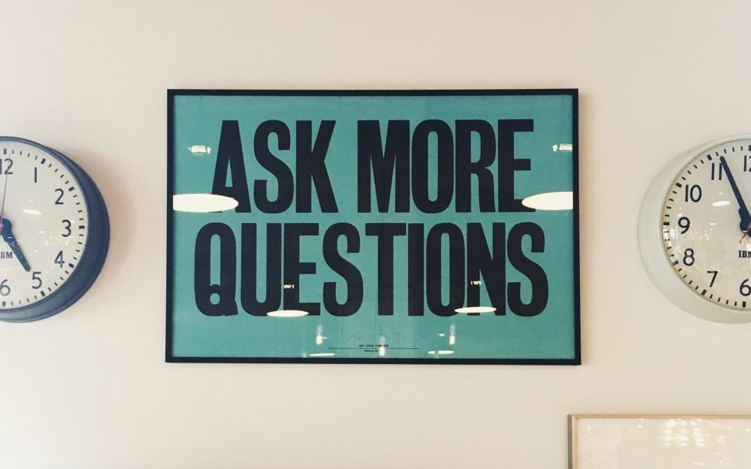 Les 3 questions que se posent les jeunes sur leur avenir