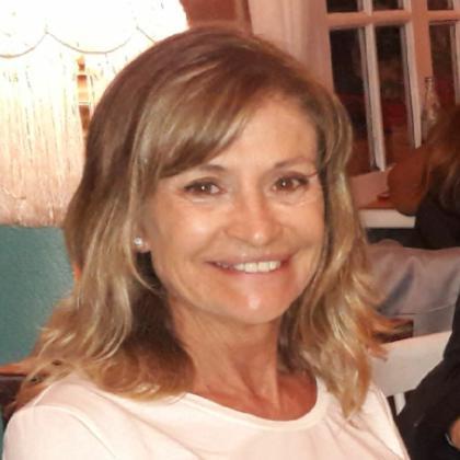 Psic. Social Coach Olga Aguinaco