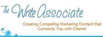 write associate photo