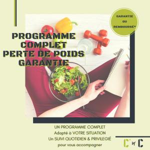 Programme PPG