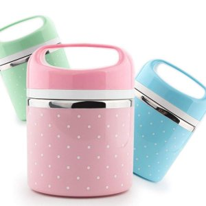 Stainless Steel Bento Lunch Boxes