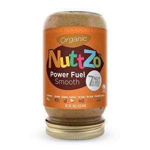 Nuttzo 7-Seed & Nut Butter