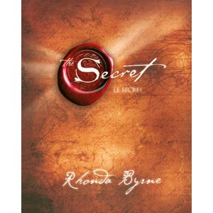 loi de l'attraction rhonda byrne