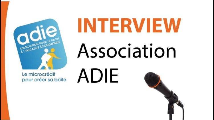 interview adie