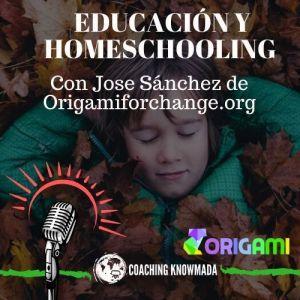 Homeschooling. Una alternativa no solo para familias viajeras