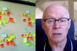 Appreciative Inquiry: How To Identify Themes Emerging From Appreciative Interviews (video + transcript)