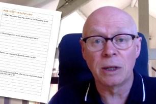 Appreciative Inquiry: 4 Ways To Use Appreciative Interviews (video + transcript)