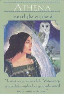 Afbeelding van Athena over Innerlijke wijsheid gevonden op coachingmetsanne.com coaching Den Haag