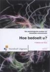 Afbeelding boek Hoe bedoelt u ? Gevonden op coachingmetsanne.com life coach den Haag