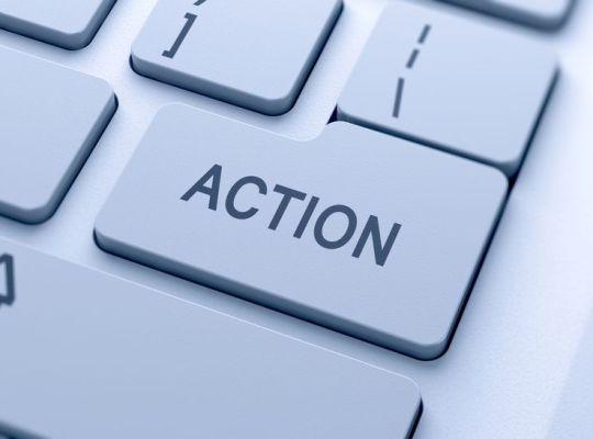 passez à l'action