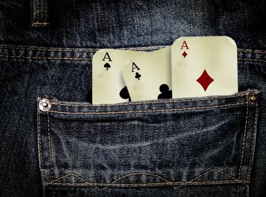atouts, cartes