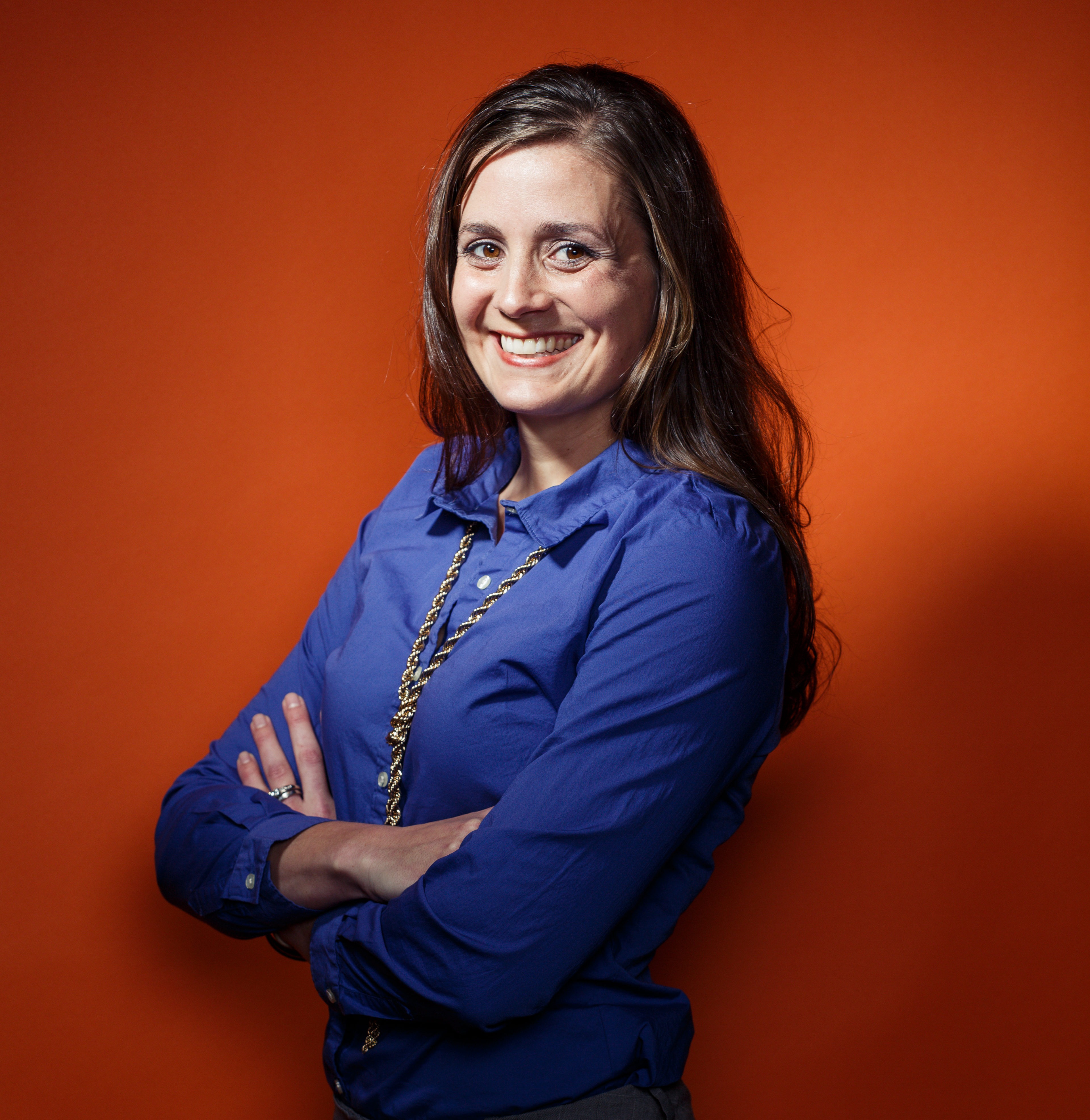 Kathryn Keeton, San Antonio Executive Coach