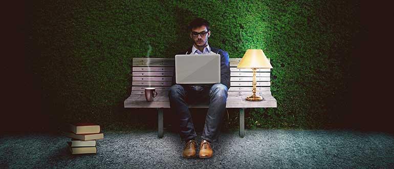Lavoro-dipendente? E se lo fossi anche tu?