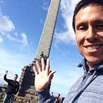 One Tree Hill with Greg Joynt, Business Coach, Auckland New Zealanda