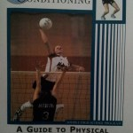 Book Review: A Guide to Physical Preparation to Play Collegiate Volleyball