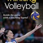 Book Review: Thinking Volleyball by Mike Hebert